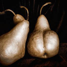 Paul Haist - Sensual Pears 2
