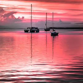 Karen Wiles - Serenity Bay Dreams