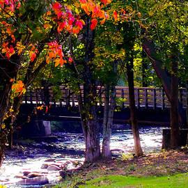 Karen Wiles - Serenity Bridge