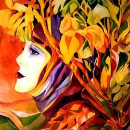Carolyn LeGrand - Serenity