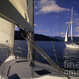 Bob Christopher - Setting Sail