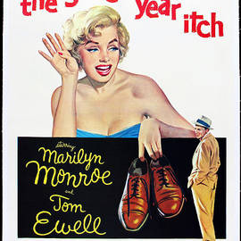 Steven Parker - Seven Year Itch