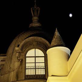 Madeline Ellis - Sevilla View At Night - Spain