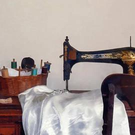 Susan Savad - Sewing Room