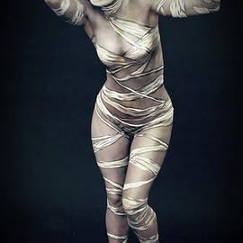 Edward Pollick - Sexy Mummy Girl