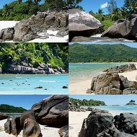 Julia Fine Art And Photography - Seychelles Another World