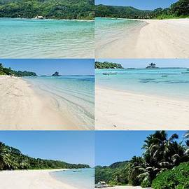 Julia Fine Art And Photography - Seychelles the real paradise