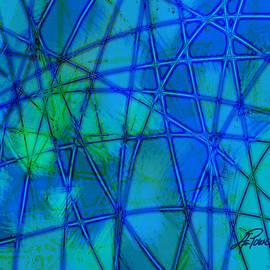 Ann Powell - Shades of Blue