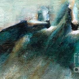 Frances Marino - Shades of Blue