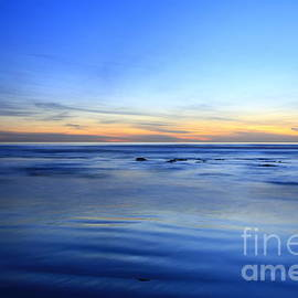 John Tsumas - Shades of Blue