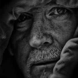 John Fotheringham - Shadow Figure