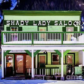 Janice Rae Pariza - Shady Lady Saloon