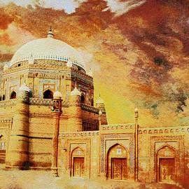 Catf - Shah Rukh e Alam