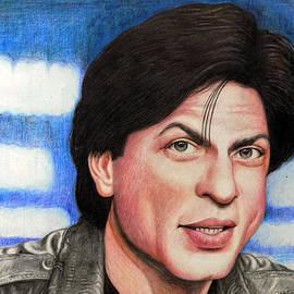 Arun Sivaprasad - Shah Rukh Khan
