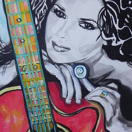 Chrisann Ellis - Shania Twain