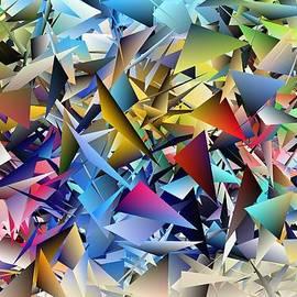 Ludwig Keck - Shards 2