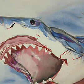 Raquel Ventura - Shark