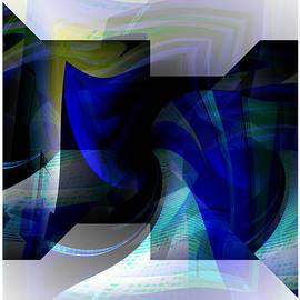 Emmanuel Iceberg - Shatter of glass