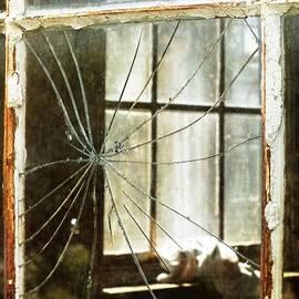 Melissa Bittinger - Shattered Window