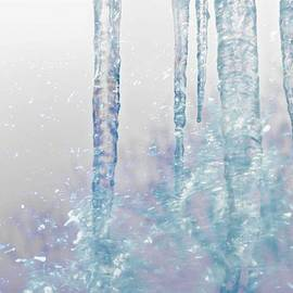 Barbara S Nickerson - Shattering Icicles