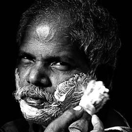 Arkamitra Roy - Shave