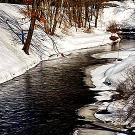 Tricia Marchlik - Shawsheen River