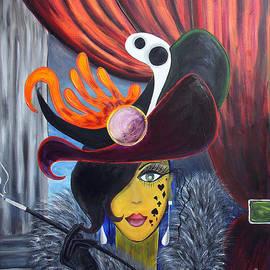 Jolanta Anna Karolska - She Devil..