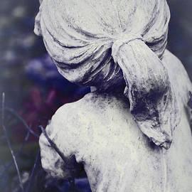 The Art Of Marilyn Ridoutt-Greene - She Dreams of Angels...
