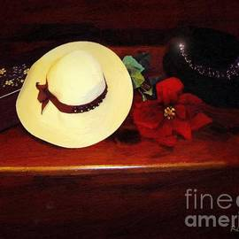 RC DeWinter - She Loved Hats