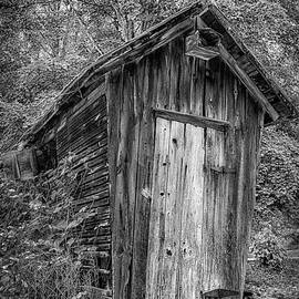 Boris HD Photography - Shed in Millbrook village