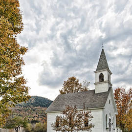 Richard Bean - Shelburne Village Church