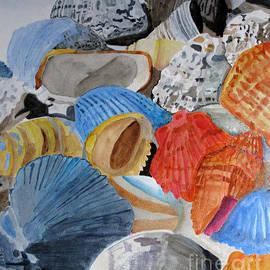 Sandy McIntire - Shellers Delight