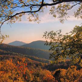 Stephen  Vecchiotti - Shenandoah Autumn