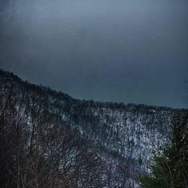 Joan Carroll - Shenandoah Moonset