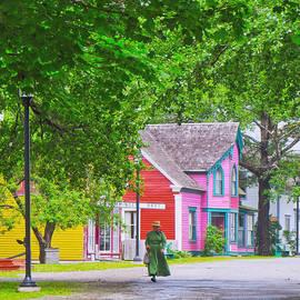 Kathleen Sartoris - Sherbrooke Village