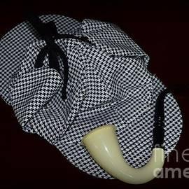 Paul Ward - Sherlock Holmes Tribute