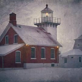Joan Carroll - Sherwood Point Light
