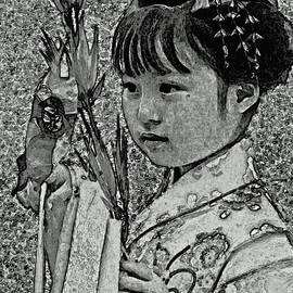 Jean Hall - Shichi-Go-San Girl