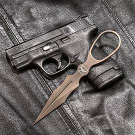 Shield and Dagger