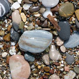 Lynn Bolt - Shiny Pebbles