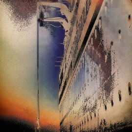 Barbara D Richards - Ship Side