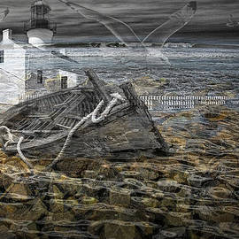 Randall Nyhof - Ship Wreck Dream