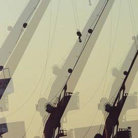 Thomas Carroll - Shipyard Portsmouth II