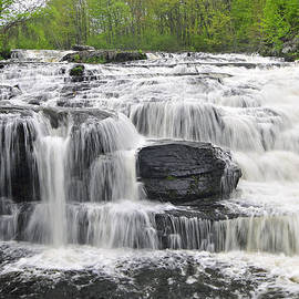 Dan Myers - Shohola Falls