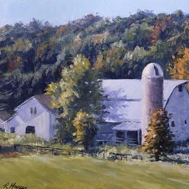 Rick Hansen - Shooters Farm