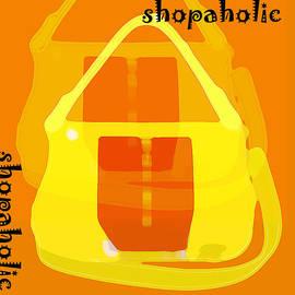 Neha Rautela - Shopaholic