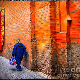 Remi d Argent Photography - Shopping Day in Marrakesh