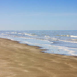 Pati Photography - Shore Waves