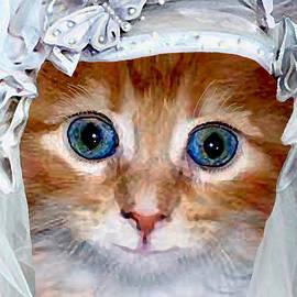 Michele  Avanti - Shotgun Bride  Cats In Hats
