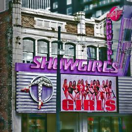 Claude LeTien - Showgirls